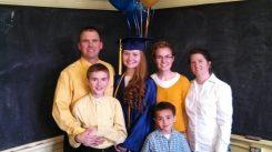 The Grasser family